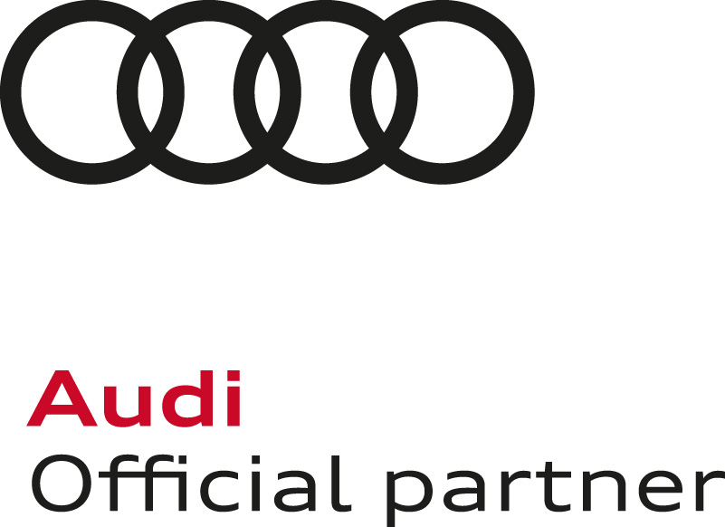 Audi Official Partner